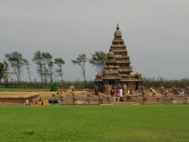 img 3397.jpg Mahabalipuram, the Shore temple