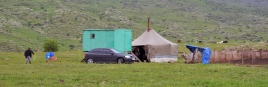 dsc 0594.jpg Campement estival sur la route du mont Aragats