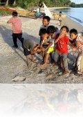 epv 0249.jpg Sur la plage de Padre Burgos sur l\'île de Leyte