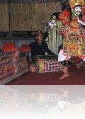 epv 1273.jpg Dances Barong et Kriss dans un village près d\'Ubud