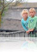 dsc 3933.jpg Enfants au village lipovène de Letea