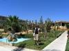 epv 0006.jpg Dans les jardins du Best Western Posada Real en Baja California avant croisière à Revillagigedo (photo Roland)